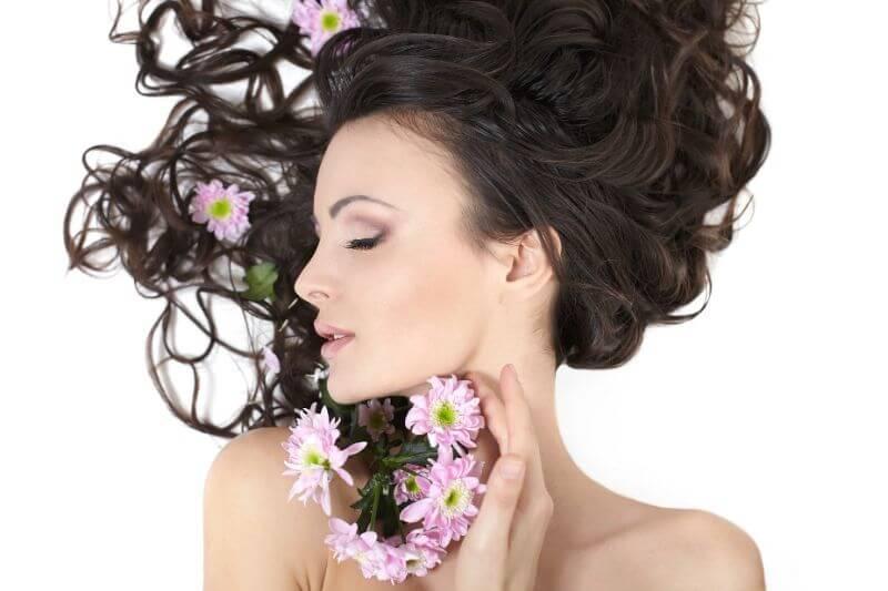 דרכים לטפל בשיער שלך